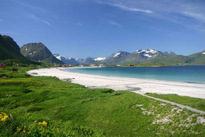 wetter in norwegen im juni